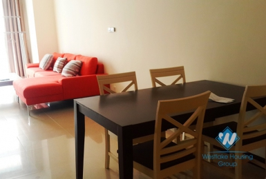 High quality 01 bedroom apartment for rent in Royal City, Thanh Xuan, Hanoi.