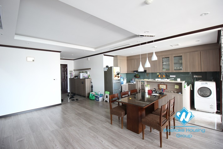 Nice apartment for rent in Platinum, Ba Dinh