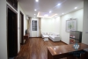 A spacious 1 bedroom apartment with balcony  for rent in Hoan Kiem, Hanoi