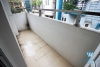 Decent studio apartment for rent in Ba Dinh, Hanoi