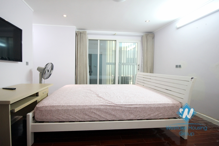 Super spacious and modern apartment for rent in Ciputra The Link, Hanoi
