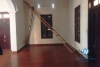 Unfurnished 5 bedrooms house for rent in Hoang Mai  district, Ha Noi