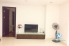 Good quality apartment with 3 bedrooms for rent in Golden Land 275 Nguyen Trai, Thanh Xuan district