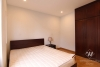 Modern serviced apartment for rent in Kim Ma Thuong st, Ba Dinh district