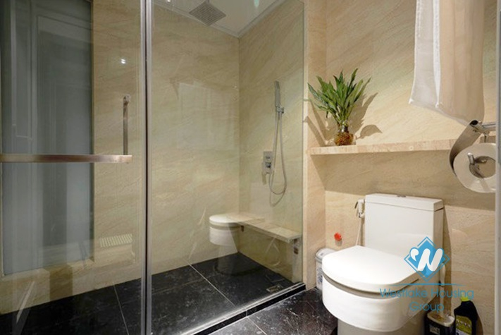 A good studio apartment for rent near Ho Chi Minh mausoleum, Ba Dinh district