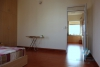 An affordable spacious apartment for rent in Ba Dinh, Ha Noi