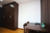 Nice and bright studio for rent in Ba Dinh district