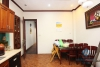 06 bedrooms house for rent in Trich Sai st, Tay Ho district