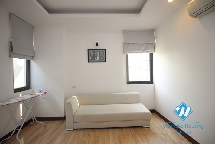 Nice apartment available for rent in Hoan Kiem district, Hanoi