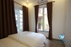 One bedroom apartment for rent in To Ngoc Van street, Tay Ho district, Ha Noi- Room 101