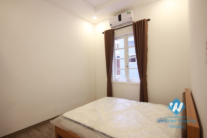 New and nice one bedroom for rent in To Ngoc Van, Tay Ho, Ha Noi-Room 103