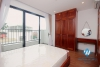 Super spacious, penthouse apartment for rent in Tay Ho
