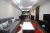 Luxury one bedroom apartment in Hoan Kiem district