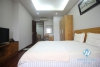 Spacious one bedroom for rent near Vincom Ba Trieu, Hai Ba Trung, Ha Noi