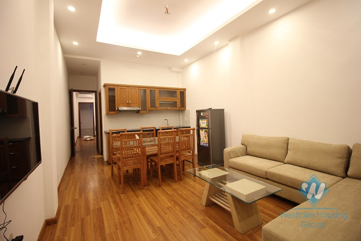 High quality apartment for rent in city center Ha Noi