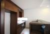 Japan style apartment for rent in the centre district of Hoan Kiem Hanoi