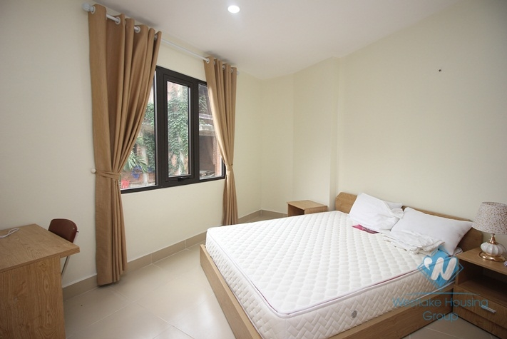 Bright and nice apartment for rent in Trung Yen st, Cau giay district