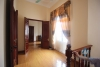 3 bedrooms house for rent in Au Co street, Tay Ho District, Ha Noi