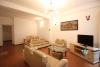 Nice apartment with 2 bedrooms for rent in Tay Ho, Hanoi