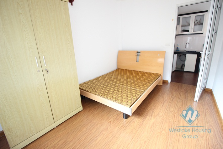 Inexpensive, high quality 2 bedroom apartment for rent in Tay Ho, Hanoi