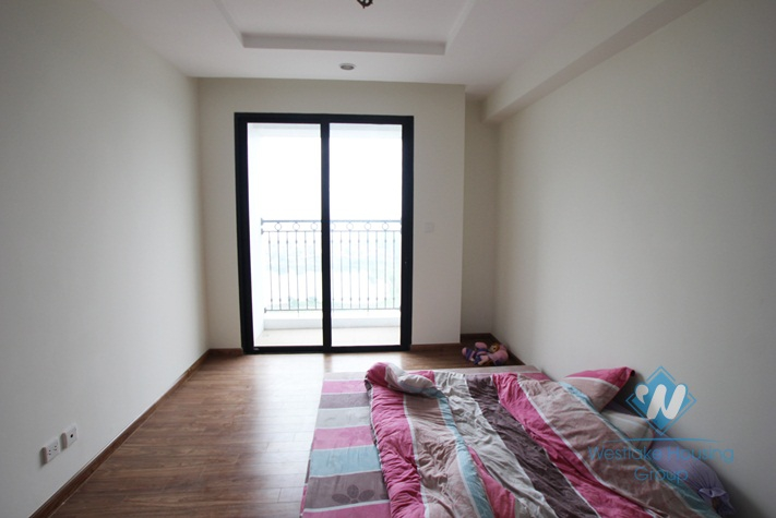 3 bedroom apartment for rent in Times city, Ha Noi