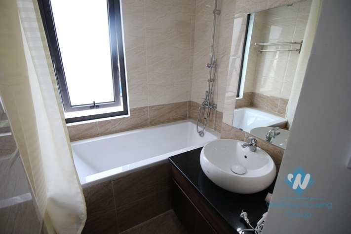 Cozy one bedroom apartment for rent in Cau Giay District, Hanoi