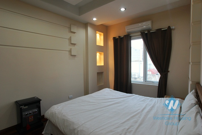 01 bedroom apartment for rent in Cau Giay District, Hanoi
