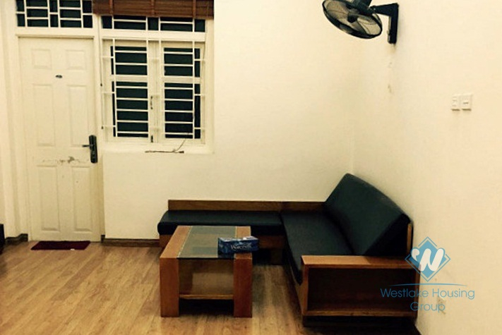 Cozy house for rent in Cau Giay District, Hanoi