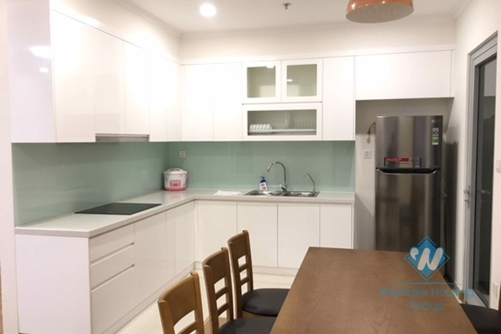 New and nice apartment for rent in Vinhomes Gardenia, My Dinh area
