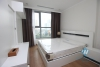 Luxury apartment with 02 bedrooms for rent in Park Hill, Time city, Ha Noi