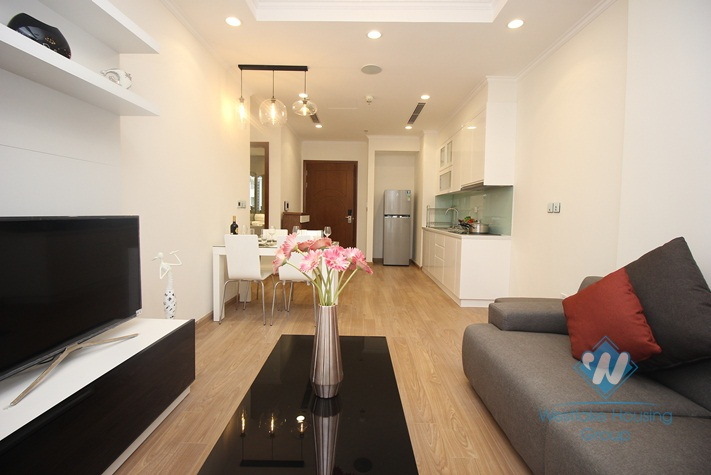 Great apartment for rent in Times City, Ha Noi