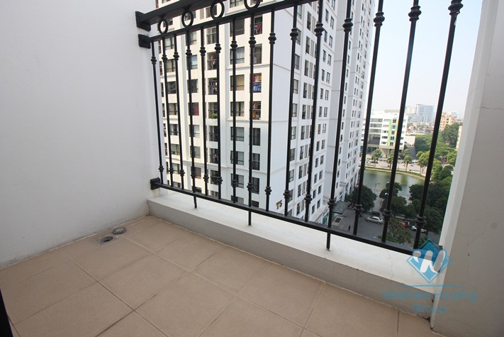 A spacious, 3 bedroom apartment for rent in Times city Tower