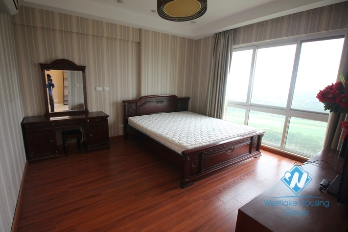 High quality apartment for rent in P tower, Ciputra