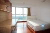 There bedrooms apartment for rent in Ciputra, Tay Ho.