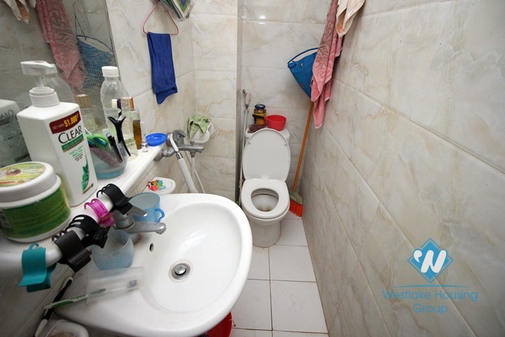 A budget house for rent in Doi can, Ba dinh, Ha noi