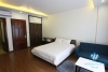 Good price studio for rent in Tran quoc hoan, Cau Giay
