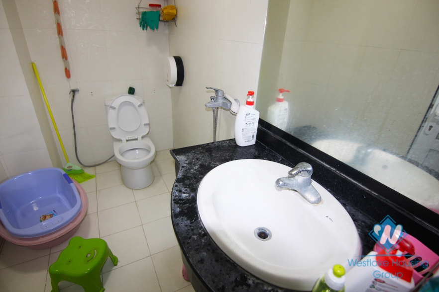 Big 8 bedrooms house for rent in Ba Dinh district, Ha Noi