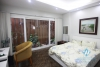 A Nice and bright house for rent in Ba Dinh, Ha Noi