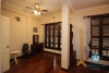 Private house for rent in Ba Dinh district, Ha Noi