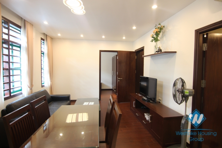 Fully furnished apartment in Ba Dinh, Ha Noi