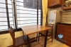 Fully furnished one bedroom apartment for rent in Cau Giay district, Ha Noi