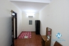 4 bedroom house for rent in Dao Tan, Ba Dinh