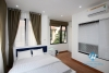 A brandnew 1 bedroom apartment for rent in Xuan Dieu, Tay Ho