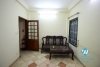 Unfurnished house for lease in Doi Can, Ba Dinh, Ha noi