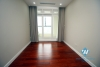 A 3 bedroom apartment for rent in Vinhome Nguyen Chi Thanh