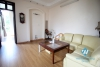 A spacious house for rent in Tay Ho, Ha noi