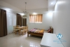 A new and cheap studio for rent in Tay ho, Ha noi