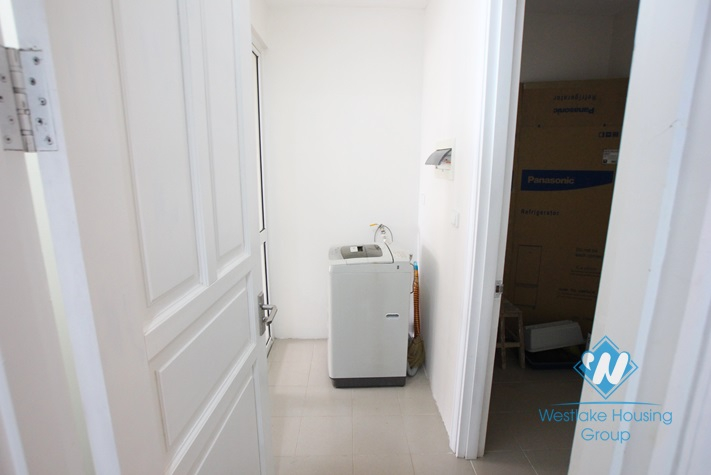 Cosy apartment for rent in Ciputra compound, Hanoi