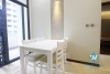 Bright and modern apartment for rent in Cau Giay, Ha noi