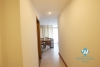 Apartment available for rent in  Ba Dinh dictrict, Ha Noi.